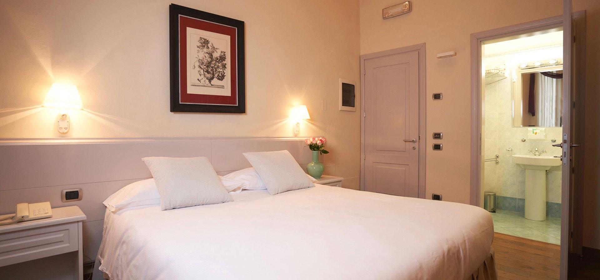 Double Room BnB - La Signoria di Firenze