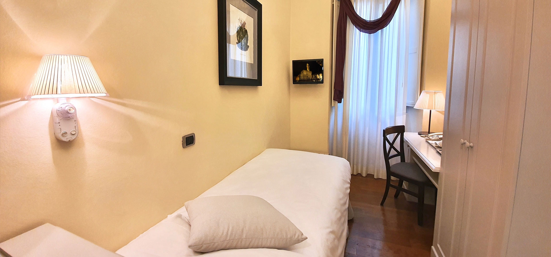 Single Room BnB - La Signoria di Firenze