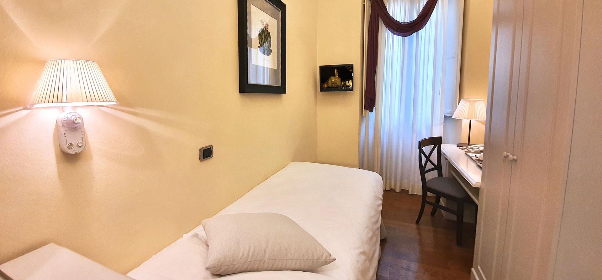 Single Room BnB - La Signoria di Firenze