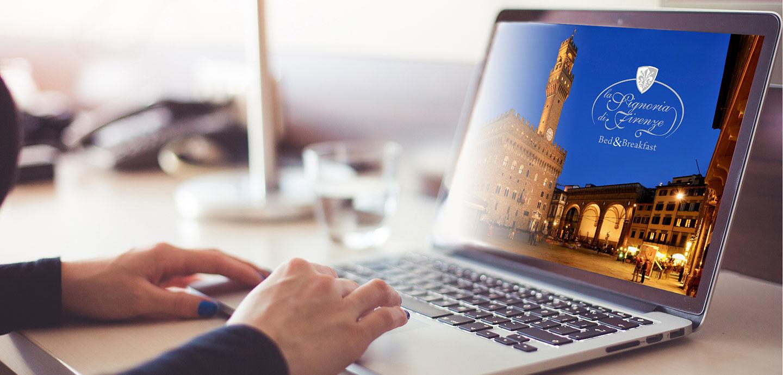 Connessione Internet Free - La Signoria di Firenze BnB