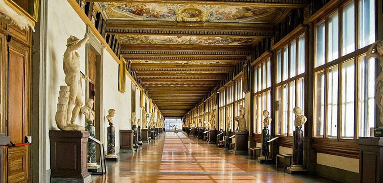 Prenotazioni Musei e Monumenti storici a Firenze - La Signoria di Firenze BnB