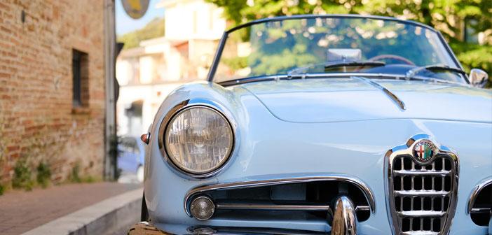 Servizio di Car Parking - La Signoria di Firenze BnB