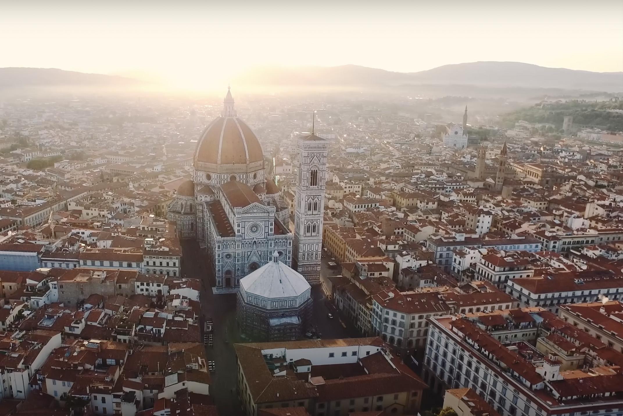 Monumenti e attrazioni turistiche a pochi passi - La Signoria di Firenze BnB
